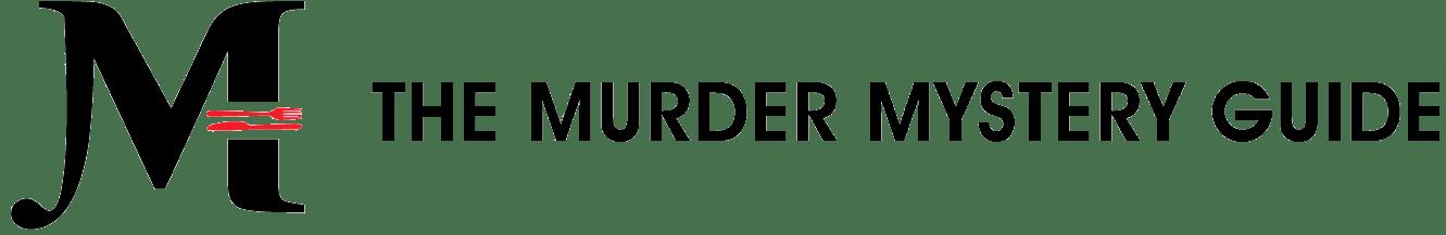 Murder Mystery Guide
